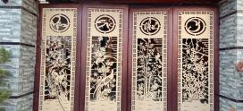 Sửa Cửa Sắt Đà Nẵng | Thi Công Cổng Cửa Sắt Mới