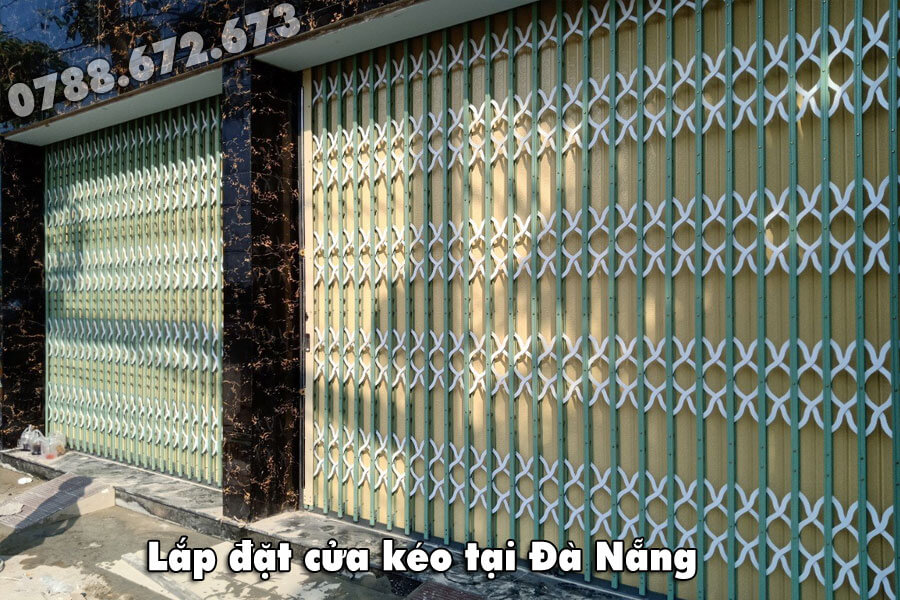 cua-keo-dai-loan-nhip-dac